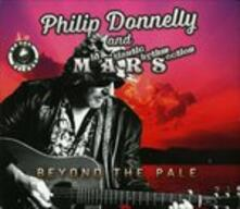 Beyond the Pale - CD Audio di Philip Donnelly