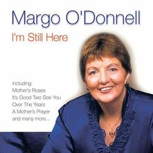 I'm Still Here - CD Audio di Margo