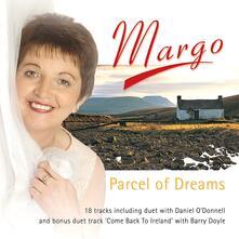 Parcel of Dreams - CD Audio di Margo