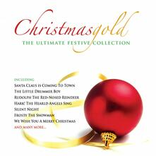 Christmas Gold - CD Audio di Shannon Singers
