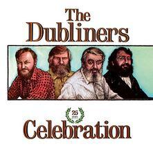 25 Years Celebration - CD Audio di Dubliners