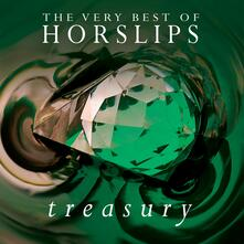 Treasury. The Very Best of Horslips - CD Audio di Horslips