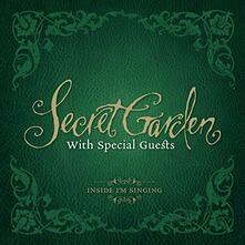 Inside I'm Singing - CD Audio di Secret Garden