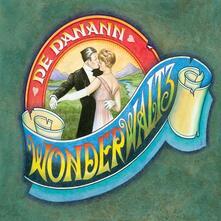 Wonderwaltz - CD Audio di De Danann
