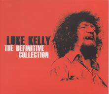 Definitive Collection - CD Audio di Luke Kelly