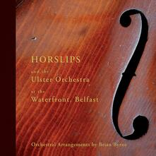 Live with the Ulster Orchestra - CD Audio di Horslips