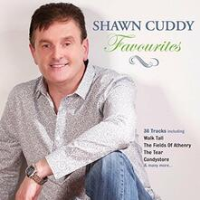 Favourites - CD Audio di Shawn Cuddy