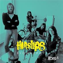 Biography - CD Audio di Horslips