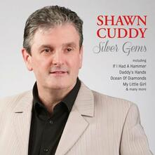 Silver Gems - CD Audio di Shawn Cuddy