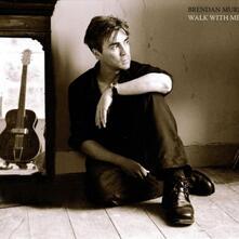 Walk With Me - CD Audio di Brendan Murphy