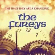 Times They Are a Changing - CD Audio di Fureys