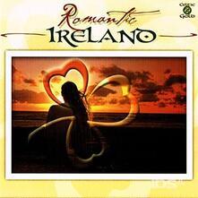 Romantic Ireland - CD Audio