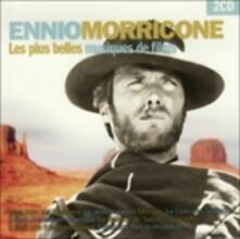 Les Plus Belles Musieques (Colonna Sonora) - CD Audio