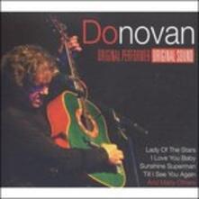 Original Performer - CD Audio di Donovan