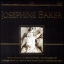 Josephine Baker - CD Audio di Josephine Baker