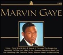 Marvin Gaye - CD Audio di Marvin Gaye
