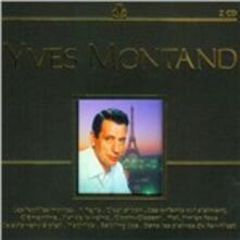 Black Line - CD Audio di Yves Montand