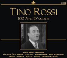 Black Line - CD Audio di Tino Rossi