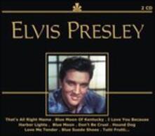 Black Line - CD Audio di Elvis Presley