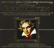 Black Line - CD Audio di Ludwig van Beethoven