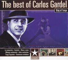 Best of - CD Audio di Carlos Gardel