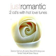 Just Romantic - CD Audio