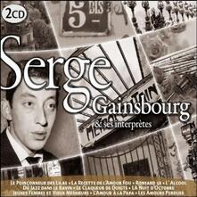 Et Ses Interpretes - CD Audio di Serge Gainsbourg