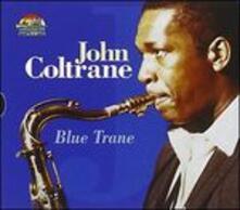 Giant of Jazz. Blue Trane - CD Audio di John Coltrane
