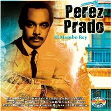Em Mambo Rey - CD Audio di Perez Prado