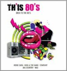 Th'is 80's - CD Audio