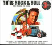 Th'is Rock'n'roll - CD Audio