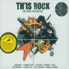 Th'is Rock - CD Audio