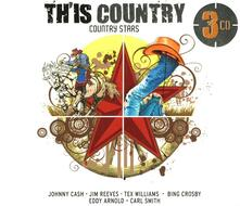 Th'Is Country - CD Audio