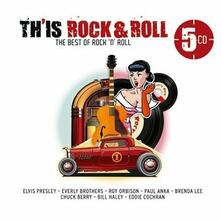 Th'is Rock and Roll (Box Set) - CD Audio