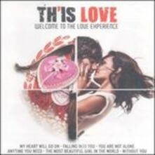 Th'is Love - CD Audio