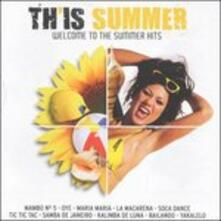 Th'is Summer - CD Audio