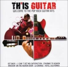 Th'is Guitar - CD Audio