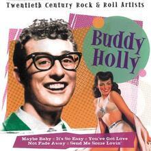 Twentieth Century - CD Audio di Buddy Holly