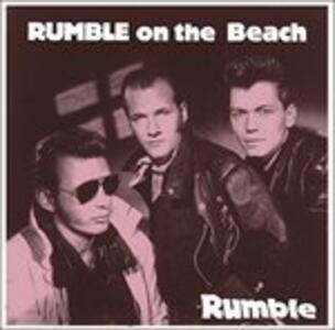 Rumble - Vinile 10'' di Rumble on the Beach