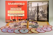 Bakersfield Sound. Country Music Capital of the West 1940-1974 (Box Set) - CD Audio