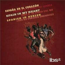 Spain in my Heart (Box Set) - CD Audio + DVD