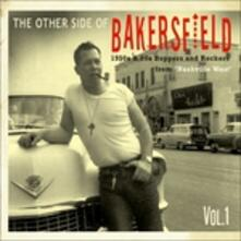 The Other Side of Bakersfield vol.1 - CD Audio