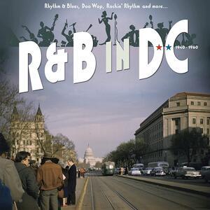 CD R&B in DC 1940-1960
