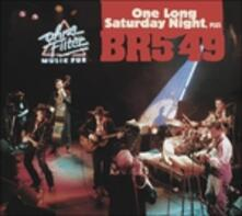 One Long Saturday Night ( + Bonus Tracks) - CD Audio di BR5-49