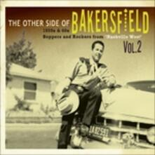 The Other Side of Bakersfield vol.2 - CD Audio