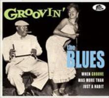 Groovin' the Blues (Digipack) - CD Audio