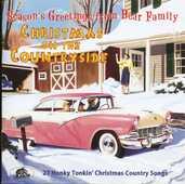 CD Christmas on the Countryside