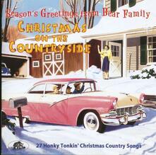 Christmas on the Countryside - CD Audio