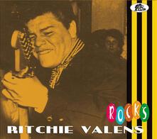 Rocks - CD Audio di Ritchie Valens
