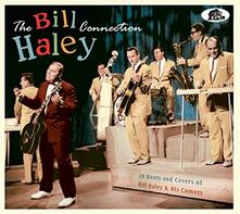 The Bill Haley Connection. 29 Roots and Covers - CD Audio